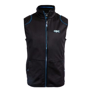 Opel Collection Men's OPC soft shell jacket