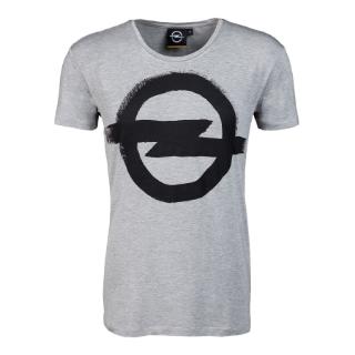"""Picture of Mens-Shirt """"Brushstroke"""""""