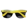 Picture of ADAM sunglasses, Sunny Yellow