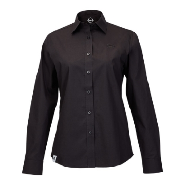 Picture of OPEL LADIES' BLOUSE, BLACK