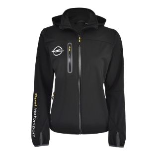 Immagine di Giacca softshell donna, Motorsport