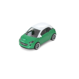 Picture of Opel Adam green white