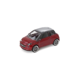 Picture of Opel Adam red grey