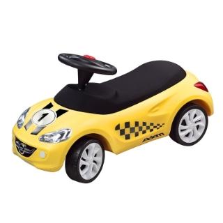 Image sur Little Adam Motorsport Edition