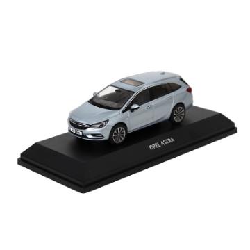 Image de Opel Astra K Sports Tourer 1:43, bleu diamant