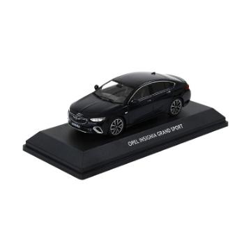 Picture of Opel Insignia Grand Sport 1:43, darkmoon blue