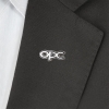 Picture of OPC pin