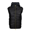 Picture of Gilet, black
