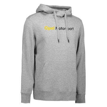 pretty nice a0449 7b4a4 Opel Collection - Men's Hoodie, Motorsport