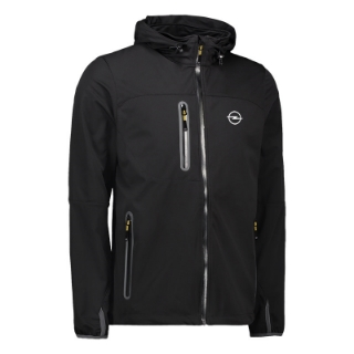 Picture of Men's Softshelljacket, Motorsport