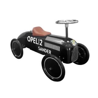 Immagine di Triciclo retro, nero