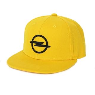 Bild von Opel Women Flatpeak gelb