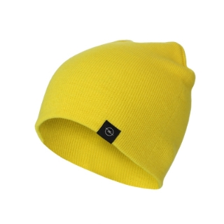 Picture of Beanie, yellow