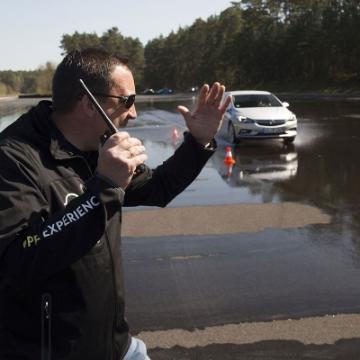Afbeeldingen van Safety Training: Mehr Fahrspaß. Mit Sicherheit!