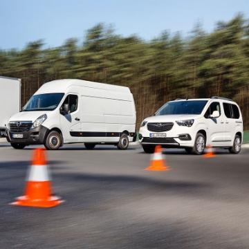 Afbeeldingen van Transporter Training: Sicher, schnell und ökonomisch