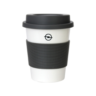 Picture of Coffee-to-go cup, grey