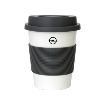 Immagine di Coffee-to-go Becher, grau