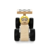 Picture of Wooden racing car