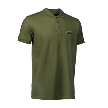 Picture of Polo-Shirt, grün