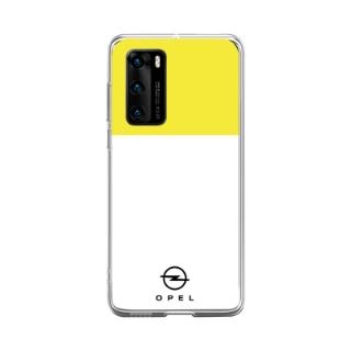 Bild von Smartphone Cover, Huawei P40