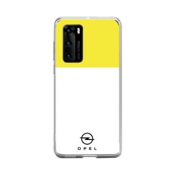 Afbeeldingen van Smartphone Cover, Huawei P40